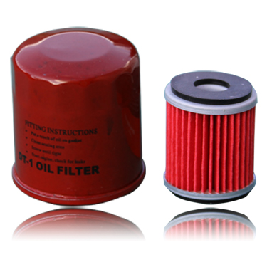 Suzuki ATV Oil Filters